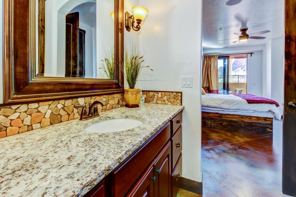 La Dolce Vita Villa's - Bella Vista - Moab Vacation Rental - Photo 27