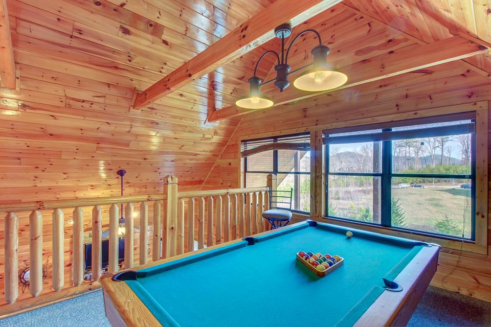Fit For Kings - Sevierville Vacation Rental - Photo 15