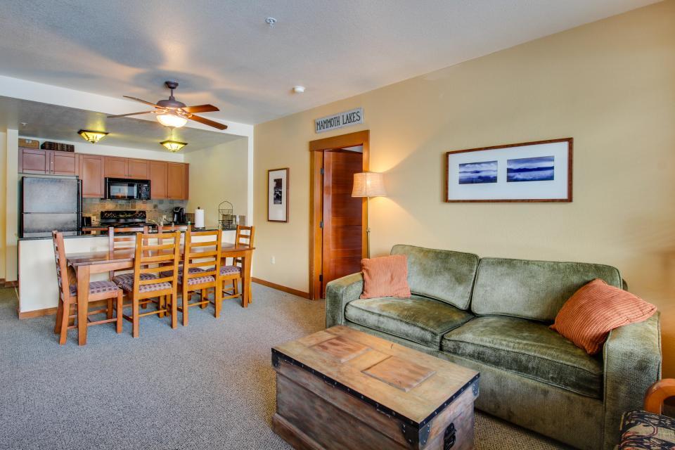 Village Vista - Mammoth Lakes Vacation Rental - Photo 2