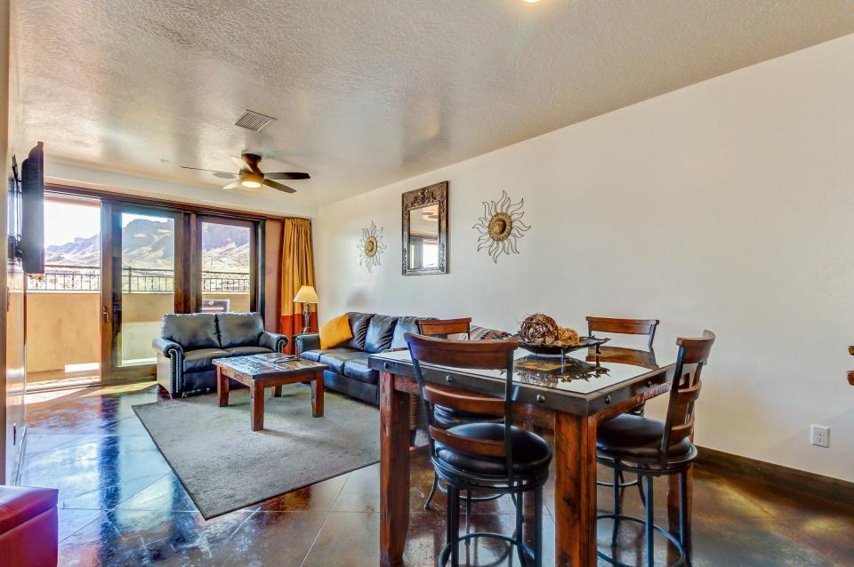 La Dolce Vita Villa's - Bella Vista - Moab Vacation Rental - Photo 6