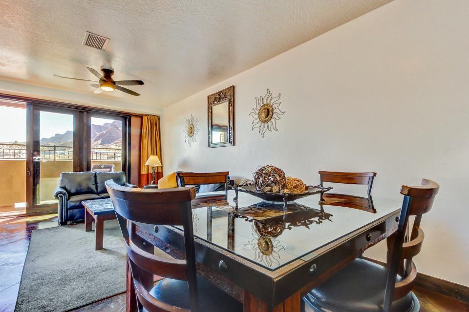 La Dolce Vita Villa's - Bella Vista - Moab Vacation Rental - Photo 7
