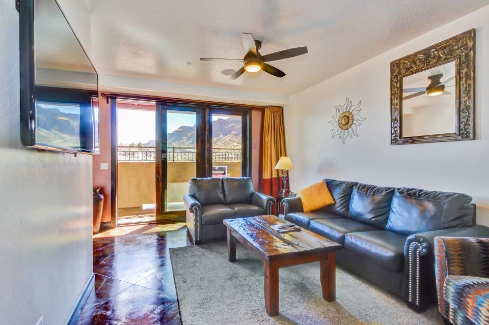 La Dolce Vita Villa's - Bella Vista - Moab Vacation Rental - Photo 2