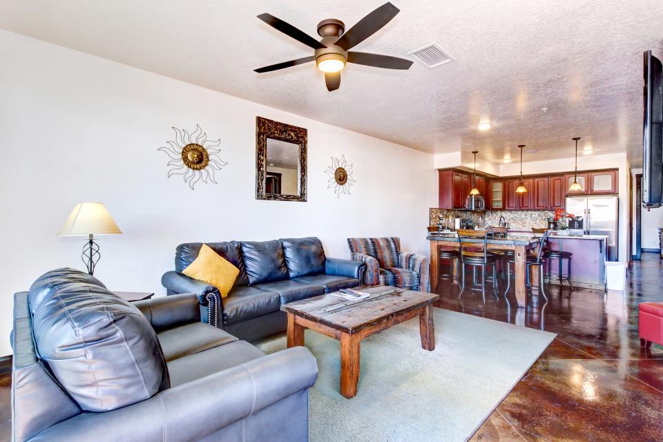 La Dolce Vita Villa's - Bella Vista - Moab Vacation Rental - Photo 1