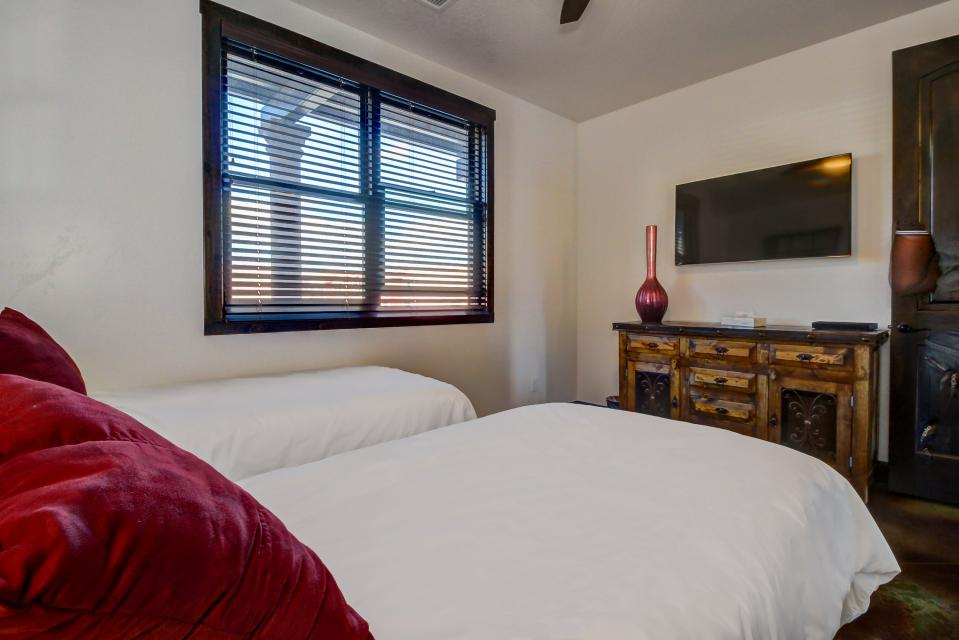 La Dolce Vita Villa's - Bella Vista - Moab Vacation Rental - Photo 17