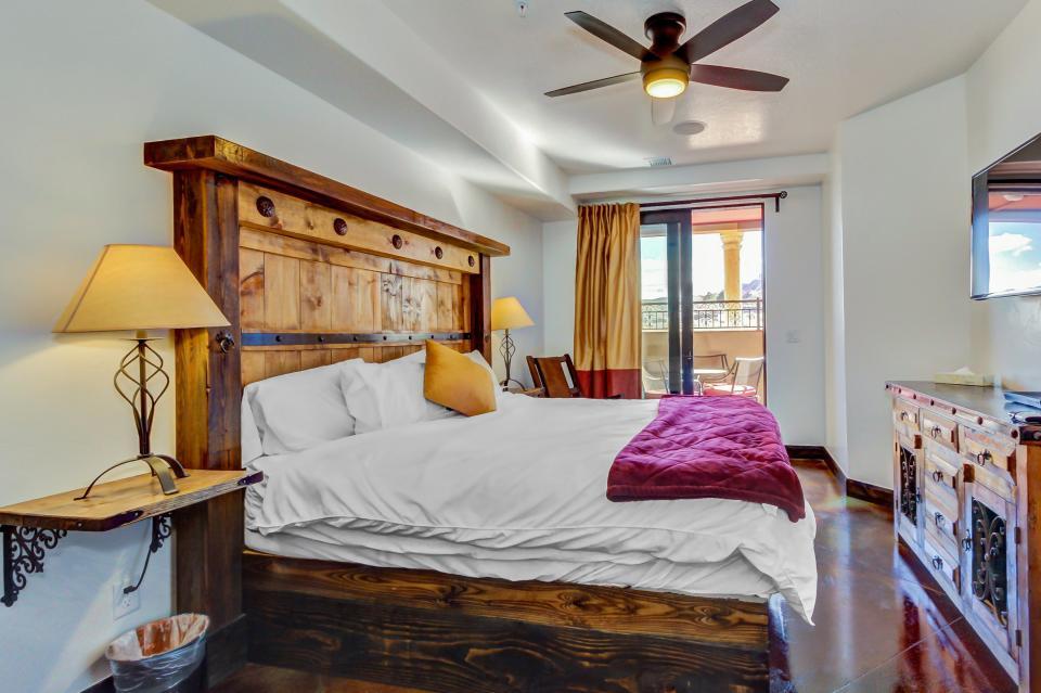 La Dolce Vita Villa's - Bella Vista - Moab Vacation Rental - Photo 21