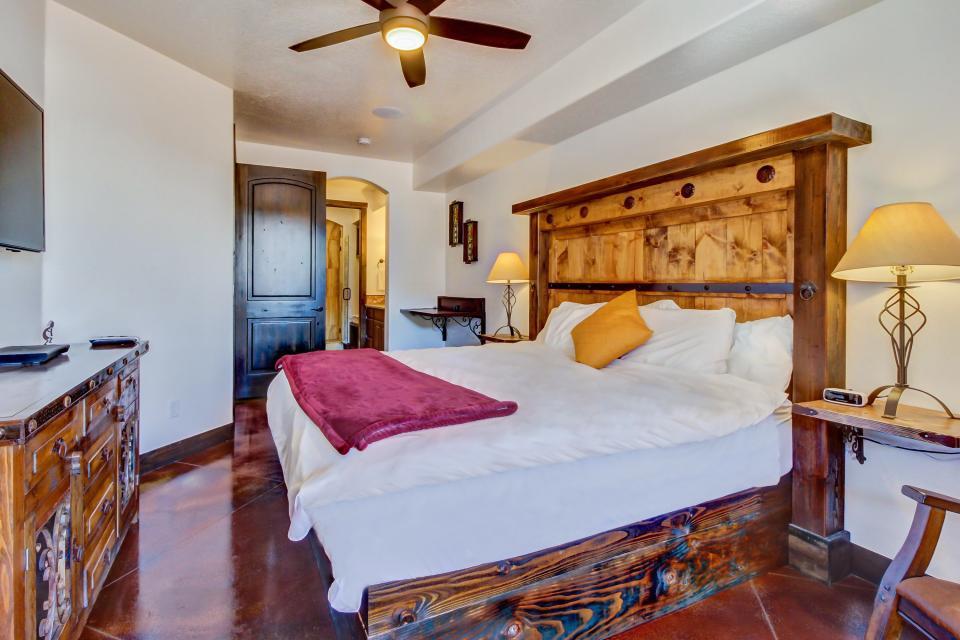 La Dolce Vita Villa's - Bella Vista - Moab Vacation Rental - Photo 22