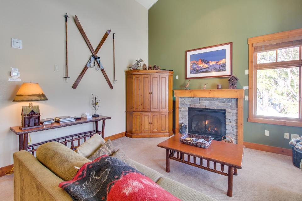Cabins 24 - Mammoth Lakes Vacation Rental - Photo 20