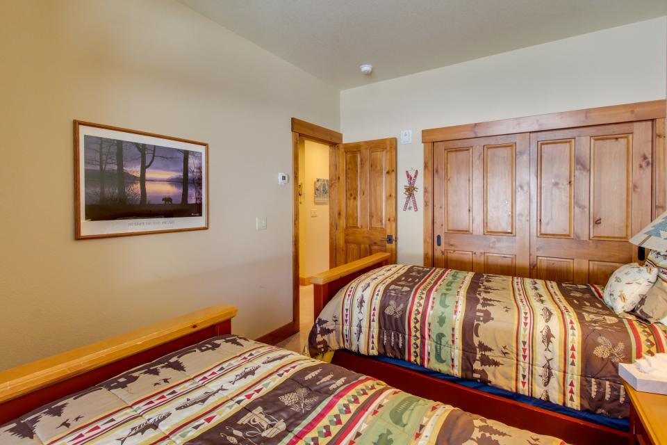 Cabins 24 - Mammoth Lakes Vacation Rental - Photo 16