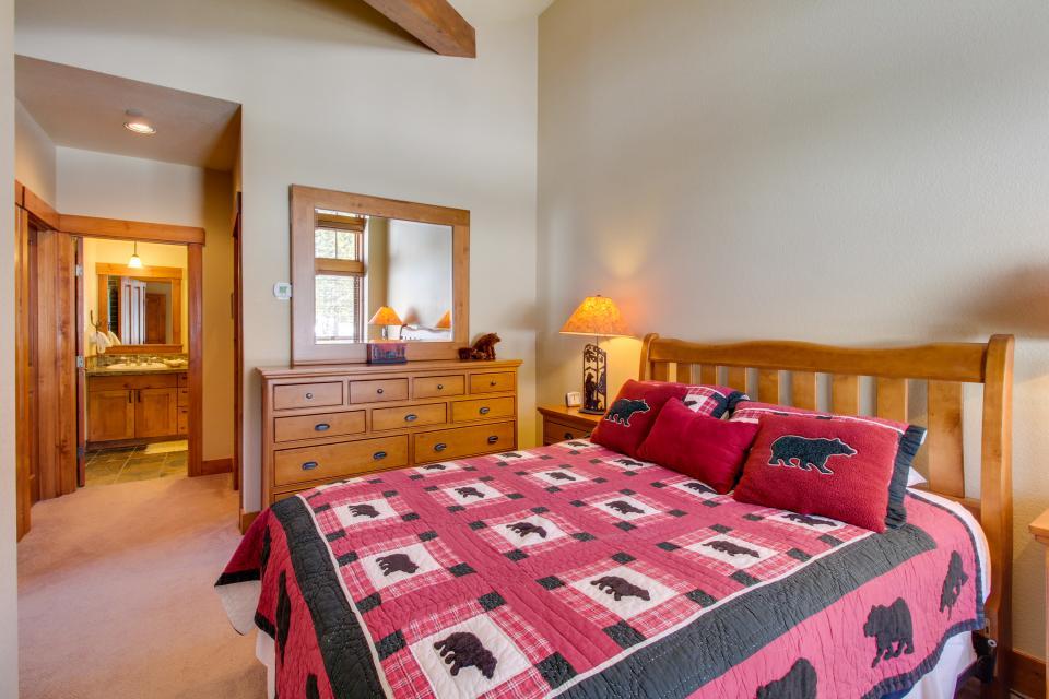 Cabins 24 - Mammoth Lakes Vacation Rental - Photo 18