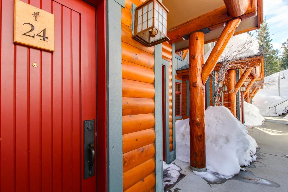 Cabins 24 - Mammoth Lakes Vacation Rental - Photo 21