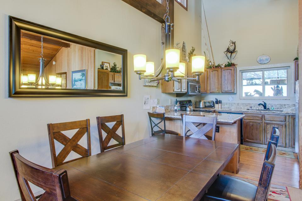 Woodlands 34 - Mammoth Lakes Vacation Rental - Photo 10