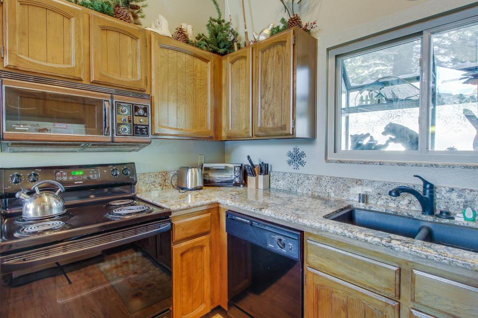 Woodlands 34 - Mammoth Lakes Vacation Rental - Photo 14