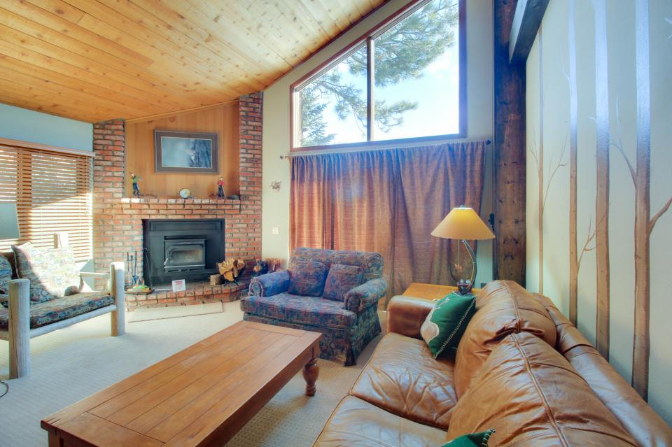 Woodlands 34 - Mammoth Lakes Vacation Rental - Photo 6