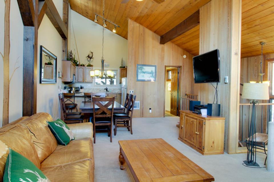 Woodlands 34 - Mammoth Lakes Vacation Rental - Photo 2