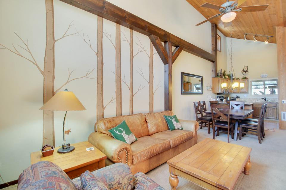 Woodlands 34 - Mammoth Lakes Vacation Rental - Photo 1