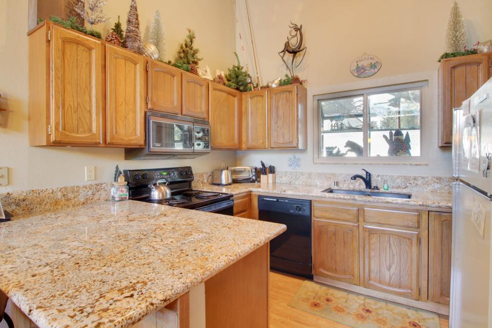 Woodlands 34 - Mammoth Lakes Vacation Rental - Photo 15