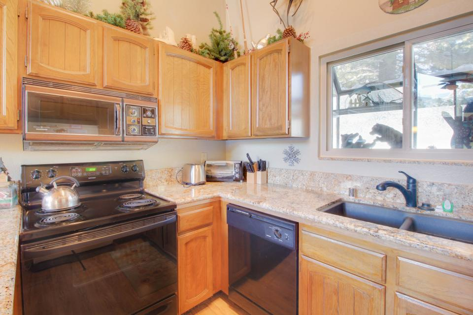 Woodlands 34 - Mammoth Lakes Vacation Rental - Photo 13