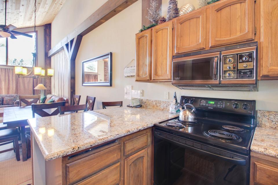 Woodlands 34 - Mammoth Lakes Vacation Rental - Photo 12