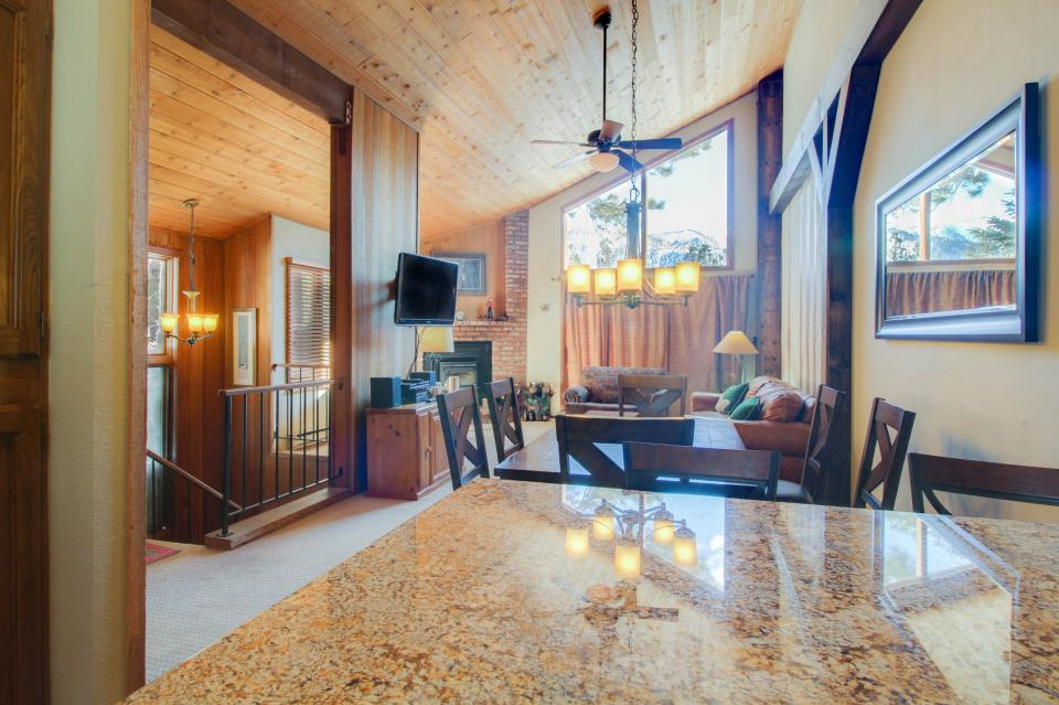 Woodlands 34 - Mammoth Lakes Vacation Rental - Photo 11