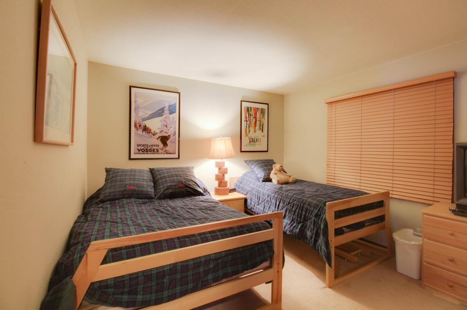 Woodlands 34 - Mammoth Lakes Vacation Rental - Photo 24