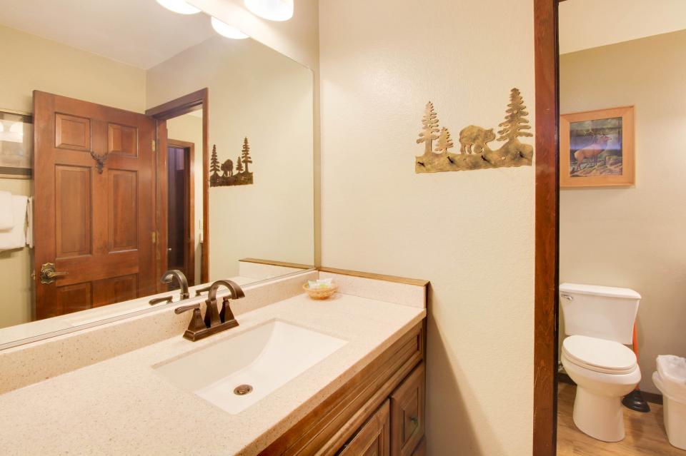 Woodlands 34 - Mammoth Lakes Vacation Rental - Photo 26