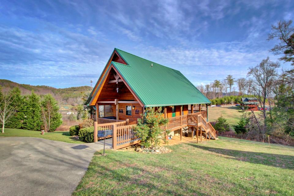Fit For Kings - Sevierville Vacation Rental - Photo 44