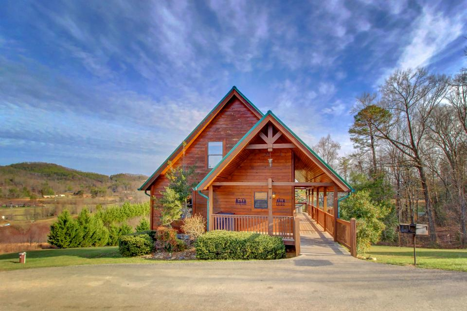 Fit For Kings - Sevierville Vacation Rental - Photo 43