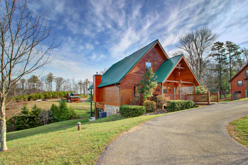 Fit For Kings - Sevierville Vacation Rental - Photo 42