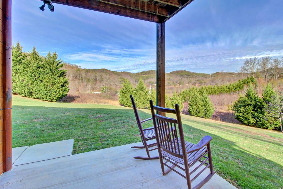 Fit For Kings - Sevierville Vacation Rental - Photo 41