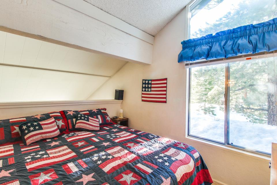 Hidden Valley 30 - Mammoth Lakes Vacation Rental - Photo 17