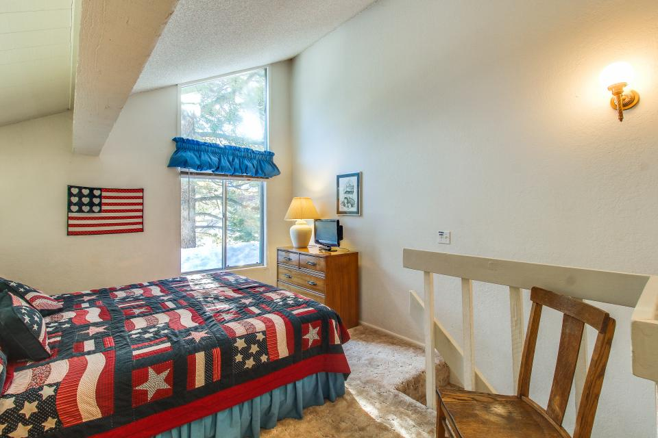 Hidden Valley 30 - Mammoth Lakes Vacation Rental - Photo 19