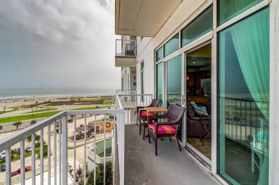 Emerald By The Sea #806 - Galveston Vacation Rental - Photo 28