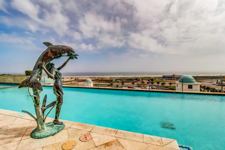 Emerald By The Sea #806 - Galveston Vacation Rental - Photo 34