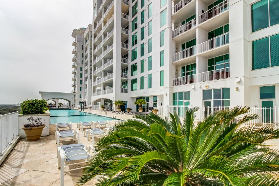 Emerald By The Sea #806 - Galveston Vacation Rental - Photo 36
