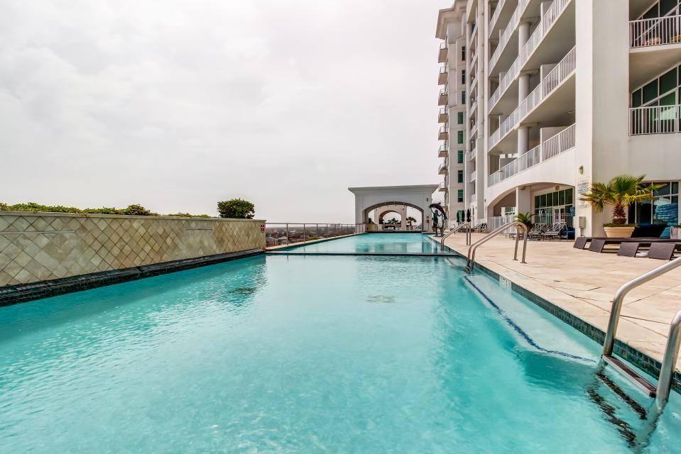 Emerald By The Sea #806 - Galveston Vacation Rental - Photo 33