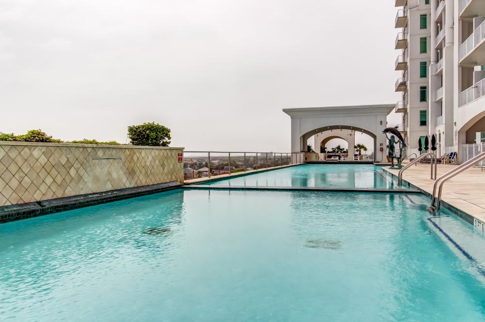 Emerald By The Sea #806 - Galveston Vacation Rental - Photo 3