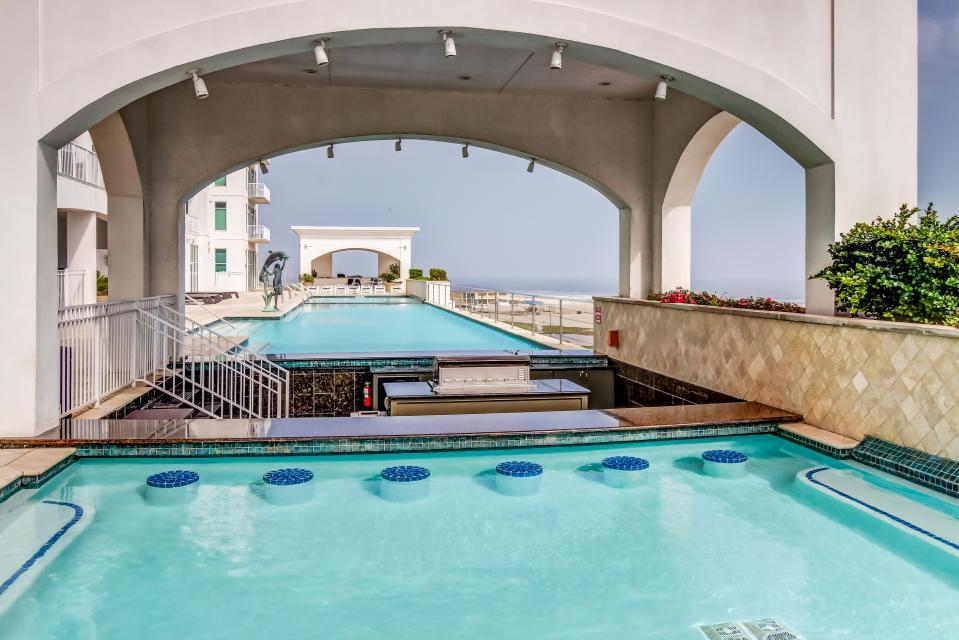 Emerald By The Sea #806 - Galveston Vacation Rental - Photo 23