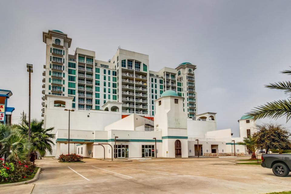 Emerald By The Sea #806 - Galveston Vacation Rental - Photo 26
