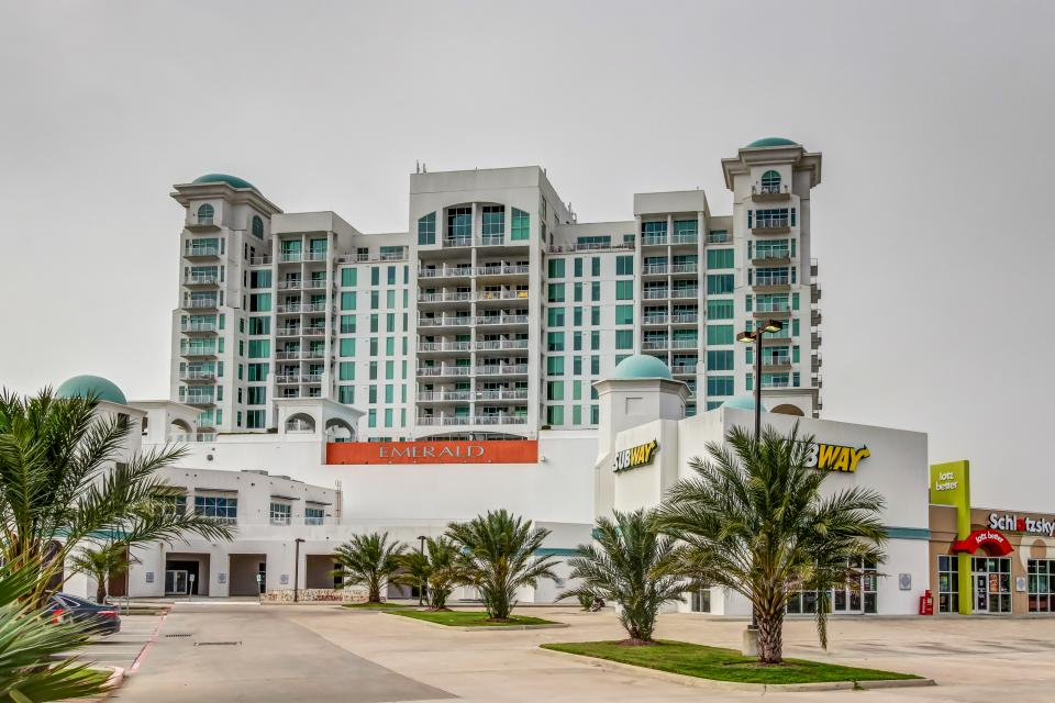 Emerald By The Sea #806 - Galveston Vacation Rental - Photo 54
