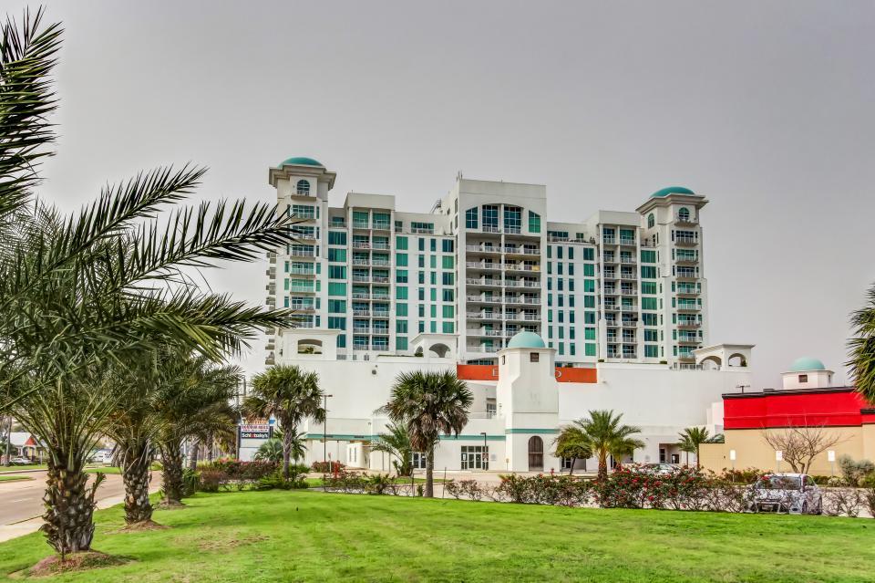 Emerald By The Sea #806 - Galveston Vacation Rental - Photo 25