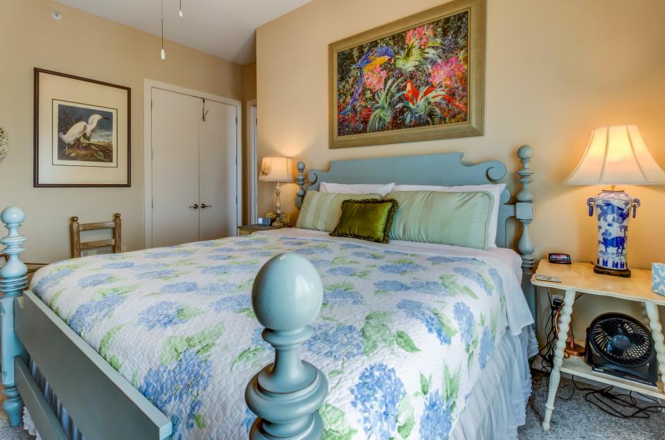 Emerald By The Sea #806 - Galveston Vacation Rental - Photo 12