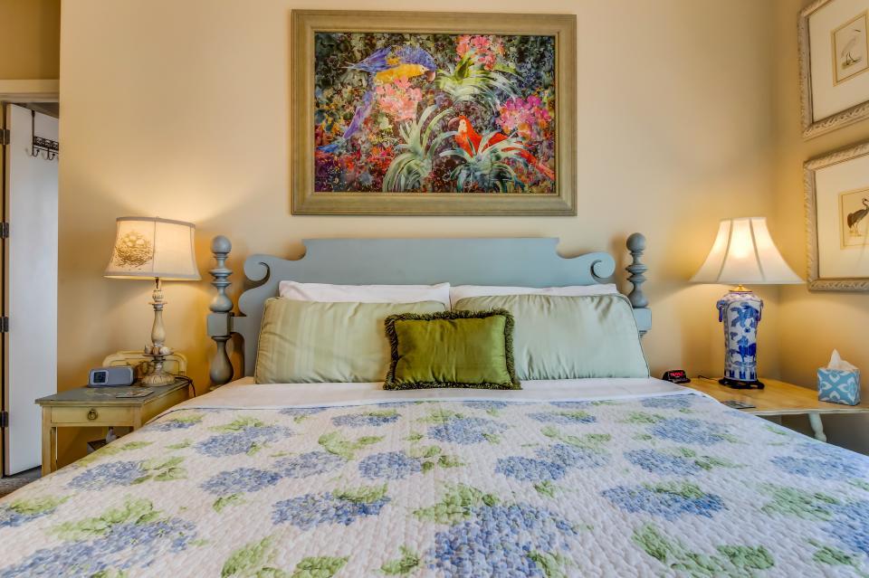 Emerald By The Sea #806 - Galveston Vacation Rental - Photo 13