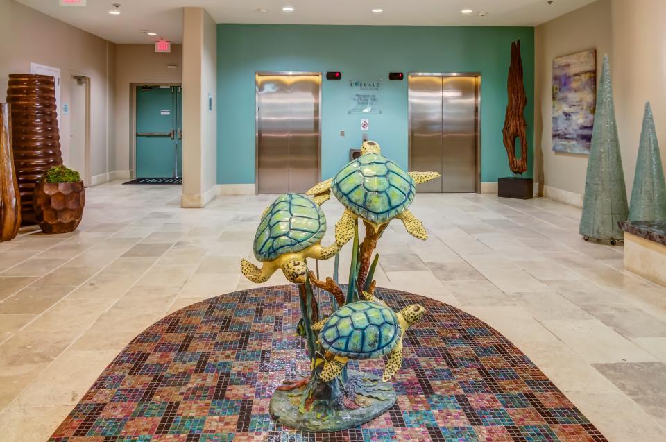 Emerald By The Sea #806 - Galveston Vacation Rental - Photo 49