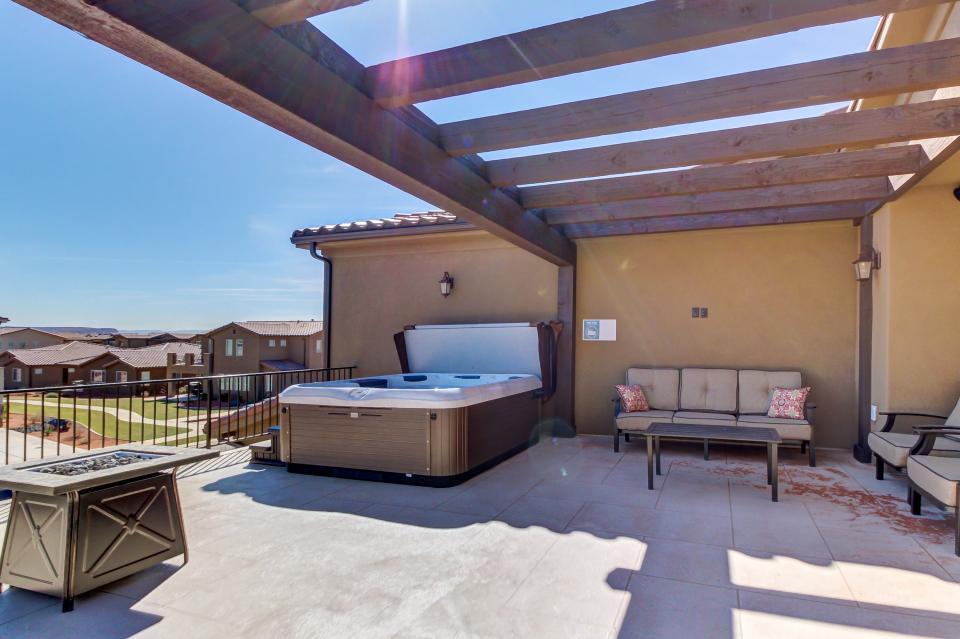 Paradise Village #57 - Santa Clara Vacation Rental - Photo 71