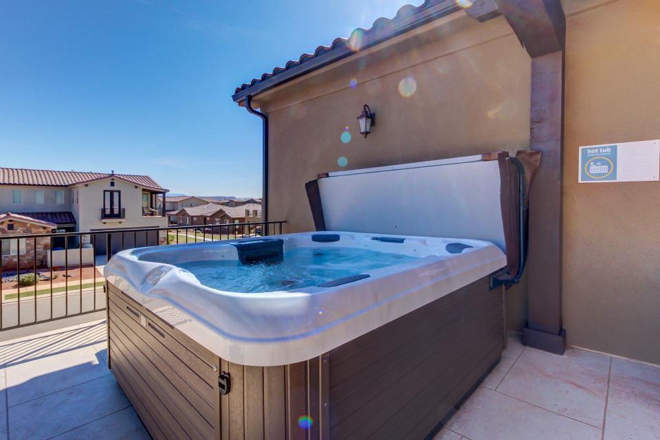Paradise Village #57 - Santa Clara Vacation Rental - Photo 72
