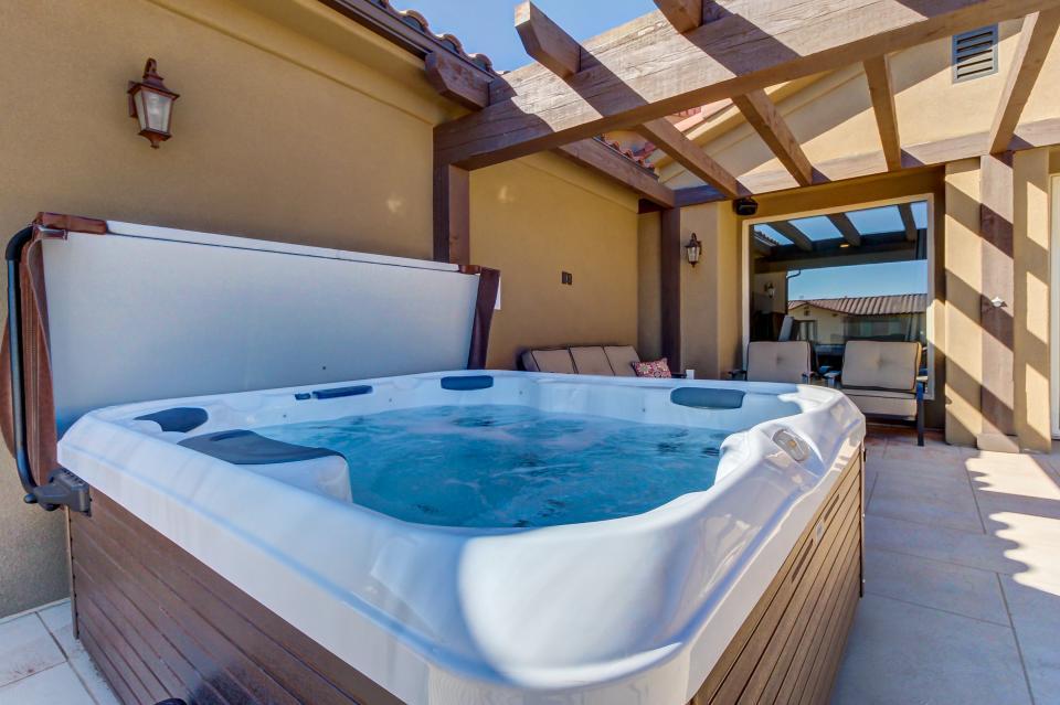 Paradise Village #57 - Santa Clara Vacation Rental - Photo 75