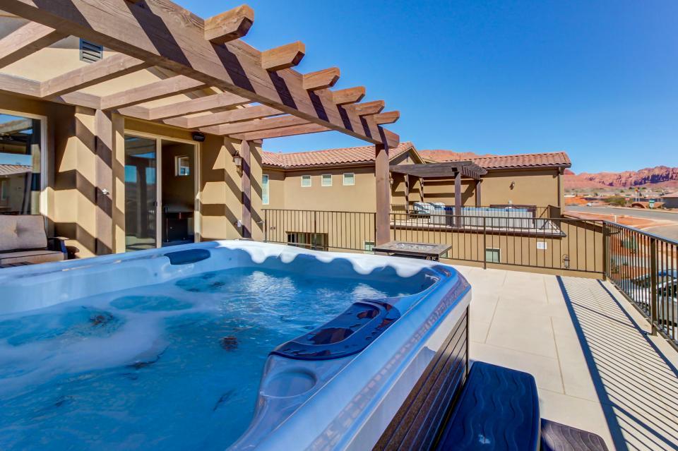 Paradise Village #57 - Santa Clara Vacation Rental - Photo 77