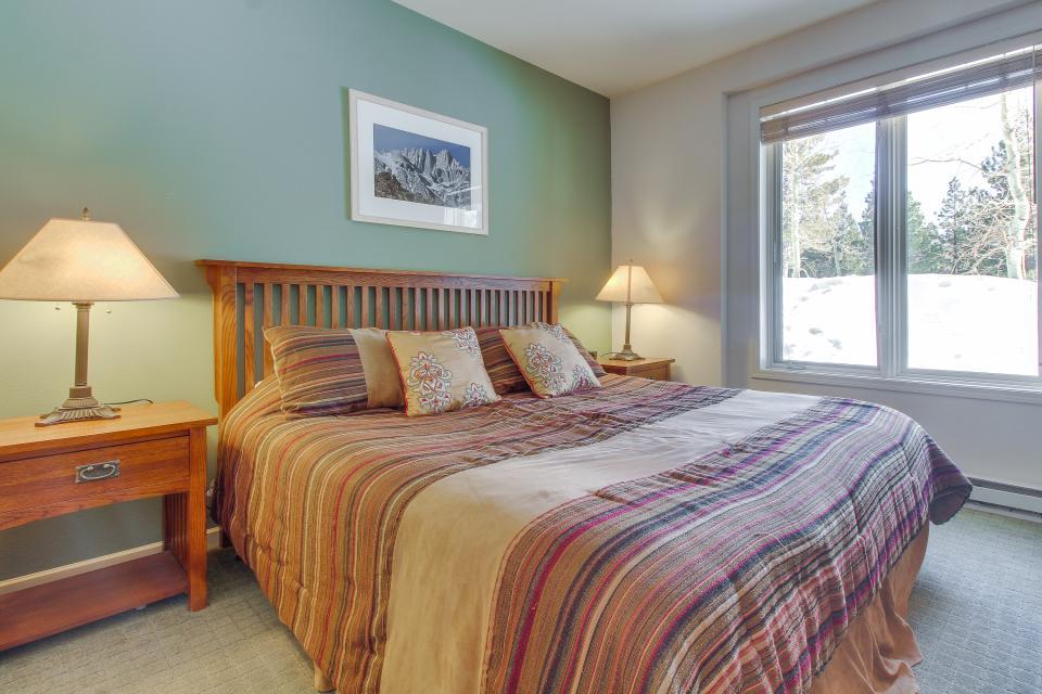 Mammoth Green 101 - Mammoth Lakes Vacation Rental - Photo 13