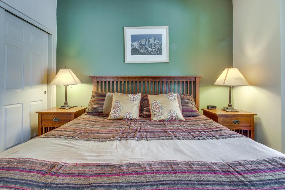 Mammoth Green 101 - Mammoth Lakes Vacation Rental - Photo 14