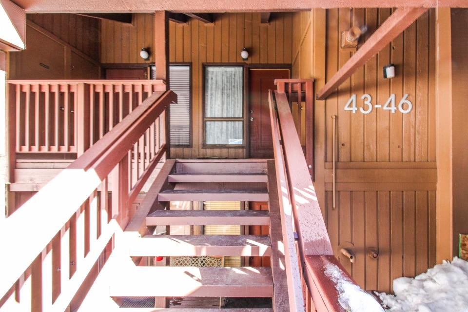 Val D'Isere 45 - Mammoth Lakes Vacation Rental - Photo 6